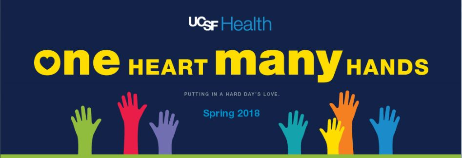 One Heart Many Hands Spring 2018 Newsletter